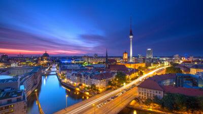Berlin Social Media Creators & Influencer Meetups