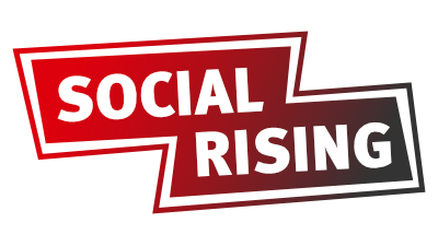 What is Social Rising?